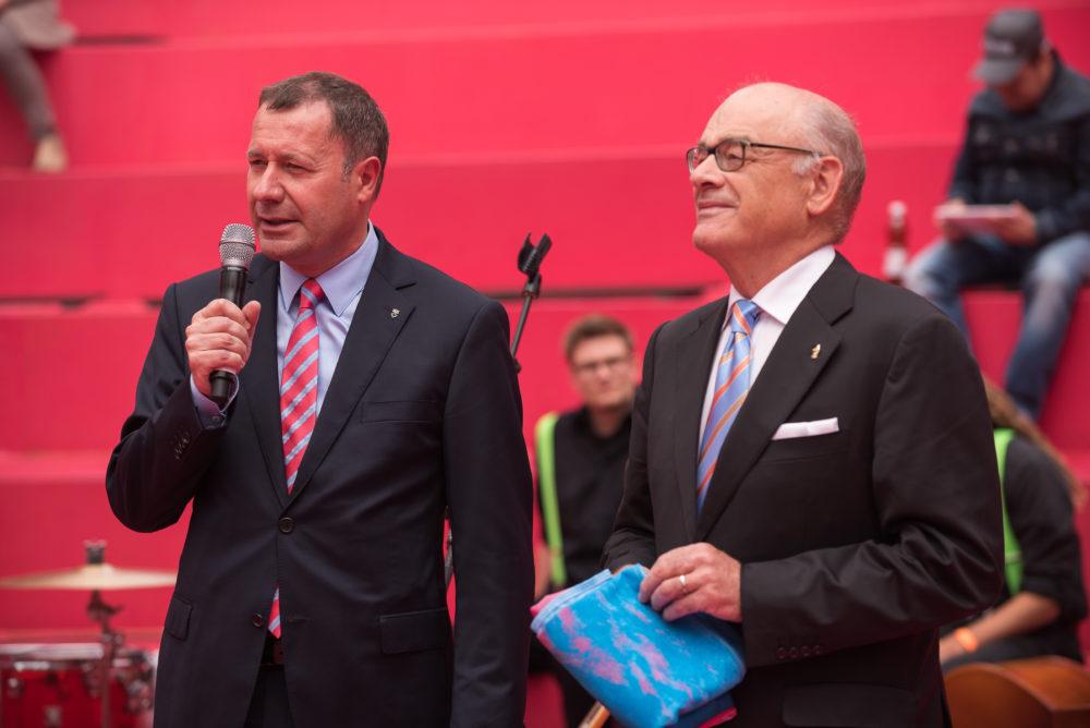 200 Jahre Gastfreundschaft Zentralschweiz 2015